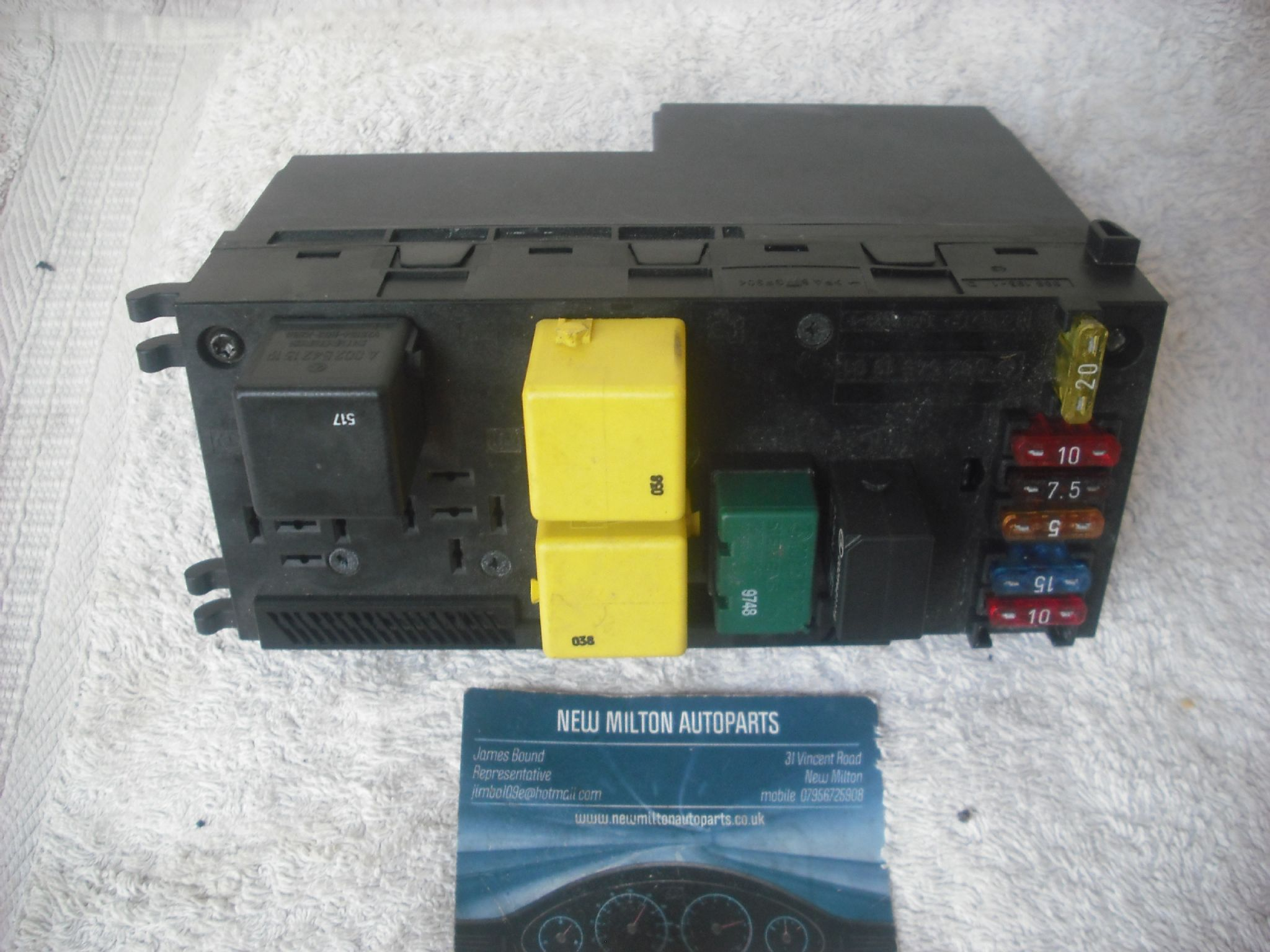 Where Is The Fuse Box On Vw Polo on